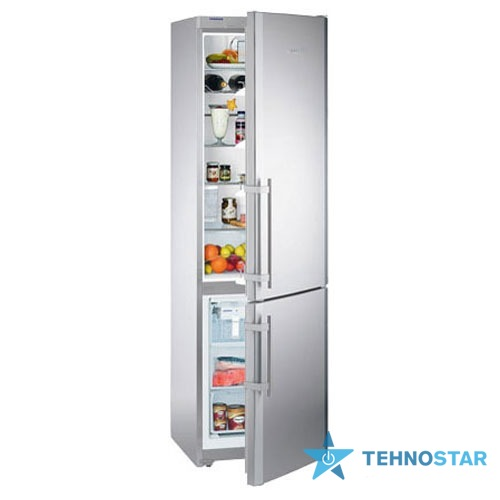 Фото - Холодильник Liebherr CNes 4023