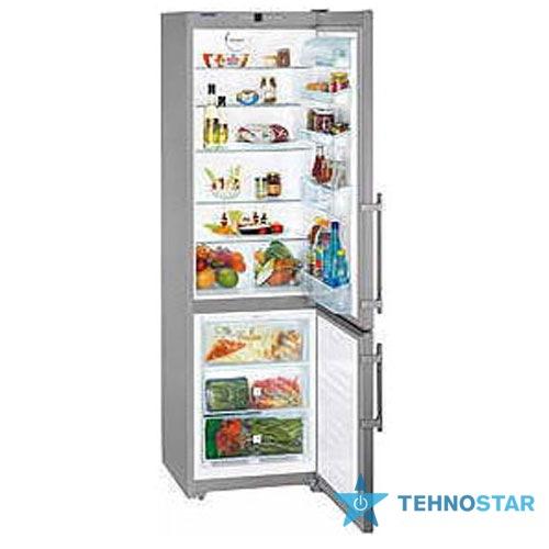 Фото - Холодильник Liebherr CNesf 4003