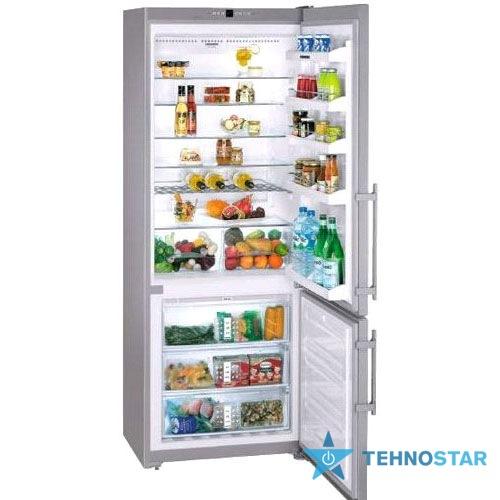 Фото - Холодильник Liebherr CNesf 5113