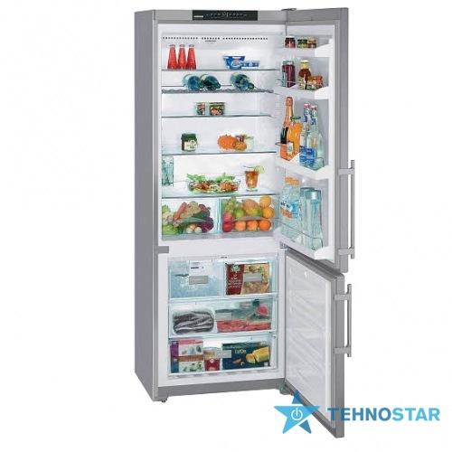 Фото - Холодильник Liebherr CNesf 5123