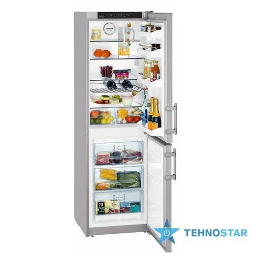 Фото - Холодильник Liebherr CNsl 3033