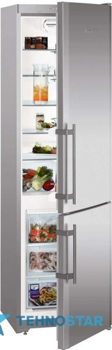 Фото - Холодильник Liebherr CNsl 4003