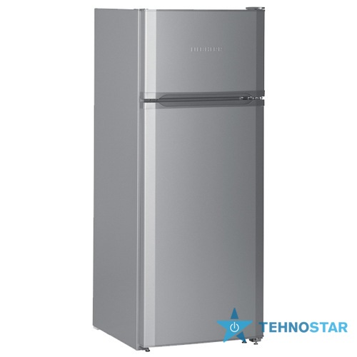 Фото - Холодильник Liebherr CTPSL 2541