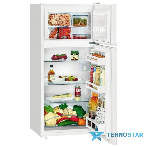 Фото - Холодильник Liebherr CTP 2121