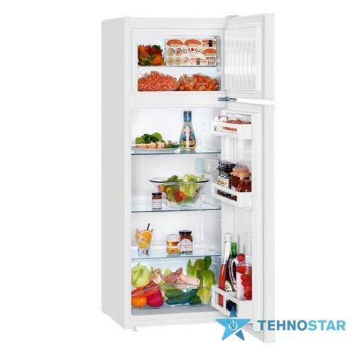 Фото - Холодильник Liebherr CTP 2521