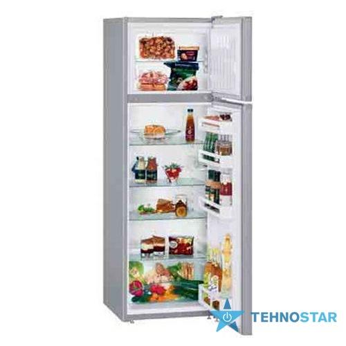 Фото - Холодильник Liebherr CTPsl 2921