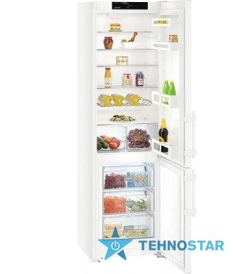 Фото - Холодильник Liebherr CU 4015