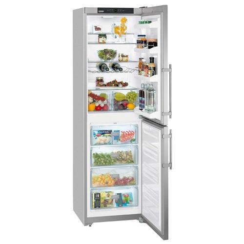 Фото - Холодильник Liebherr CUNesf 3933