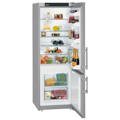Фото - Холодильник Liebherr CUPsl 2721