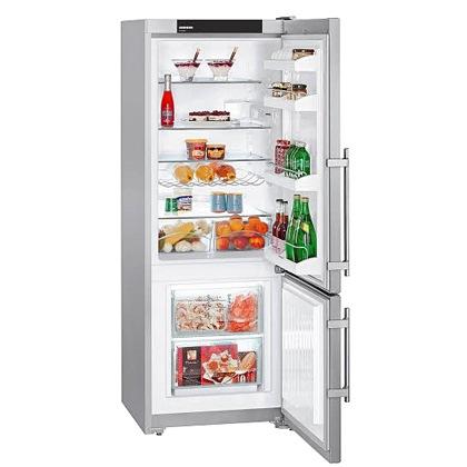 Фото - Холодильник Liebherr CUPsl 2901