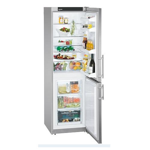Фото - Холодильник Liebherr CUPsl 3021