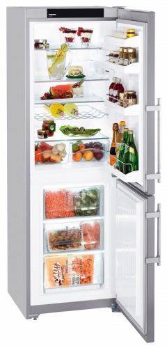Фото - Холодильник Liebherr CUPsl 3221