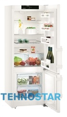 Фото - Холодильник Liebherr CU 2915