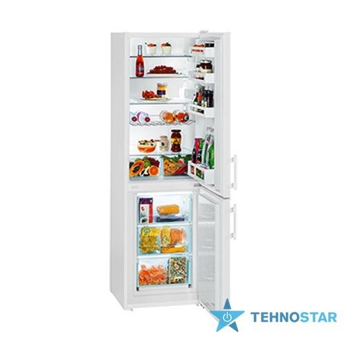 Фото - Холодильник Liebherr CU 3311