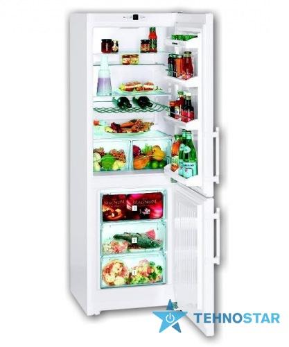 Фото - Холодильник Liebherr CU 3503