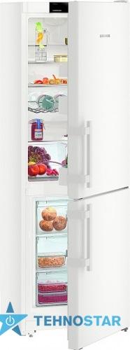 Фото - Холодильник Liebherr CU 3515