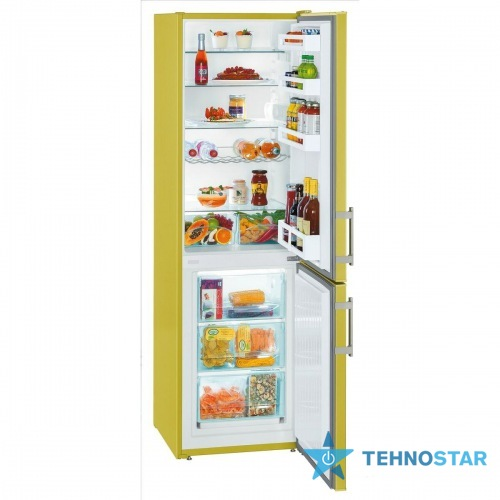 Фото - Холодильник Liebherr CUag 3311