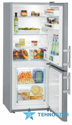 Фото - Холодильник Liebherr CUsl 2311