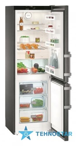 Фото - Холодильник Liebherr Cbs 3425