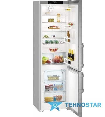 Фото - Холодильник Liebherr Cef 3825