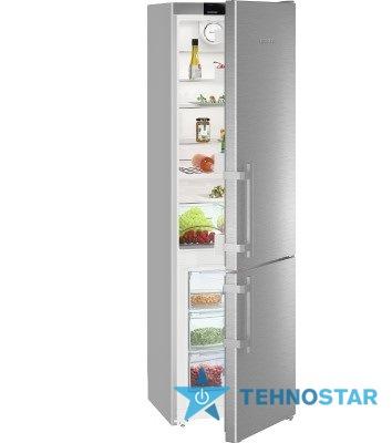 Фото - Холодильник Liebherr Cef 4025