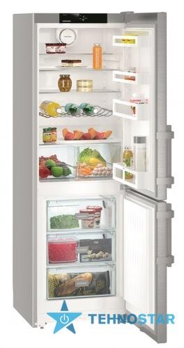 Фото - Холодильник Liebherr Cef 3525
