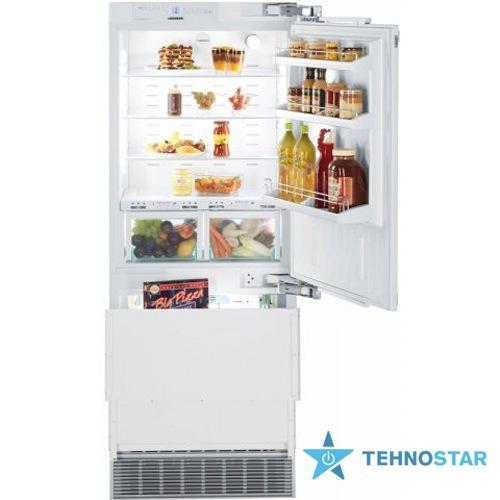 Фото - Встраиваемый холодильник Liebherr ECBN 5066
