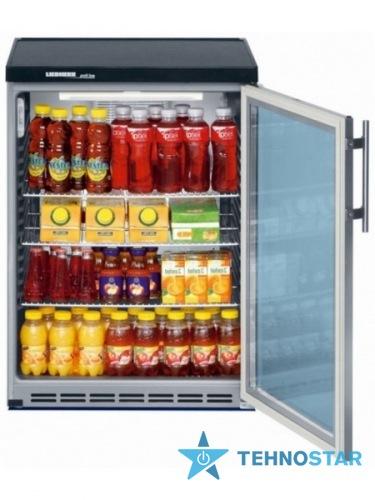 Фото - Холодильник Liebherr FKUv 1663