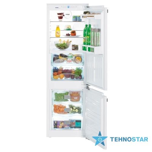 Фото - Встраиваемый холодильник Liebherr ICBN 3314