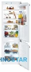 Фото - Встраиваемый холодильник Liebherr ICBN 3366 21