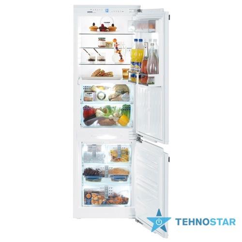 Фото - Встраиваемый холодильник Liebherr ICBN 3366