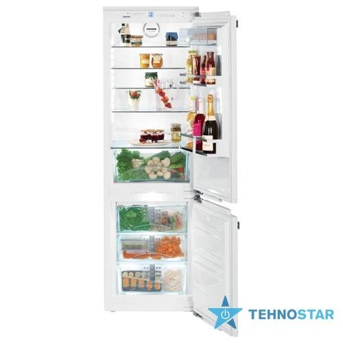 Фото - Встраиваемый холодильник Liebherr ICN 3356