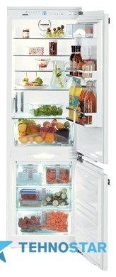 Фото - Встраиваемый холодильник Liebherr ICN 3366 21