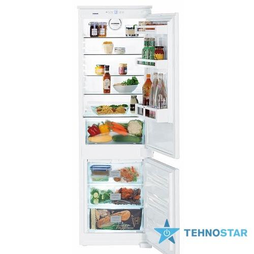 Фото - Встраиваемый холодильник Liebherr ICUNS 3314