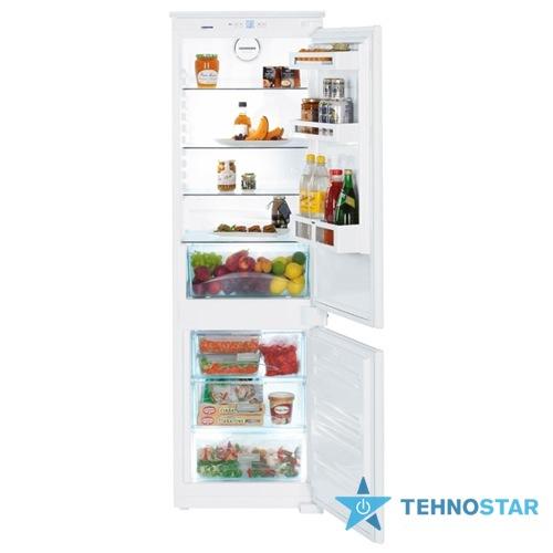 Фото - Встраиваемый холодильник Liebherr ICUS 3314