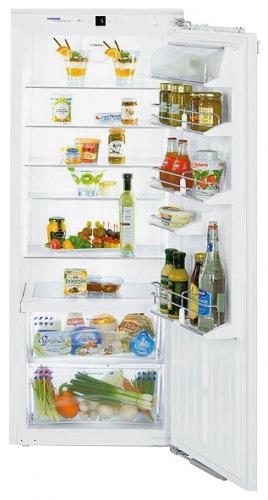 Фото - Встраиваемый холодильник Liebherr IKB 2860