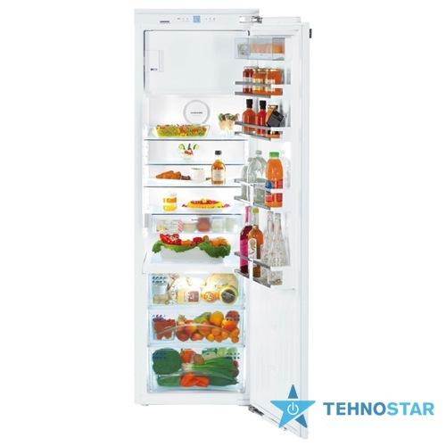 Фото - Встраиваемый холодильник Liebherr IKB 3554