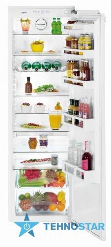 Фото - Встраиваемый холодильник Liebherr IK 3510