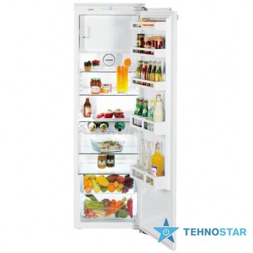 Фото - Встраиваемый холодильник Liebherr IK 3514