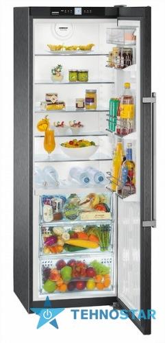 Фото - Холодильник Liebherr KBbs 4260