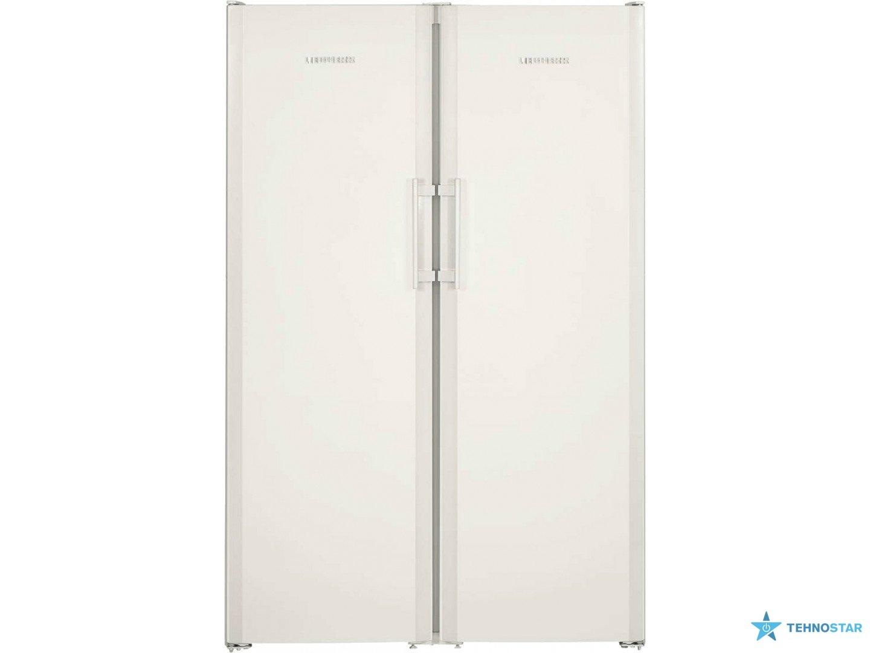 Фото - Холодильник Liebherr SBS 7212