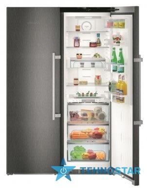 Фото - Холодильник Liebherr SBSbs 8673