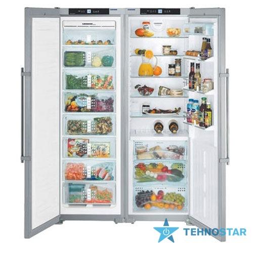 Фото - Холодильник Liebherr SBSes 7253
