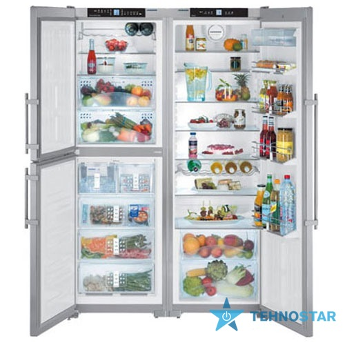 Фото - Холодильник Liebherr SBSes 7353