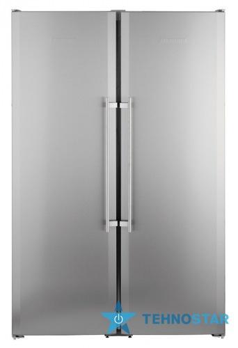 Фото - Холодильник Liebherr SBSesf 7212