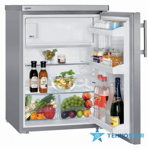 Фото - Холодильник Liebherr TPesf 1714