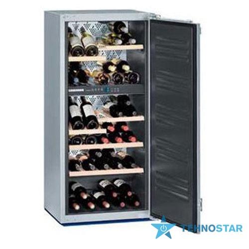Фото - Встраиваемый винный шкаф Liebherr WTI 2050