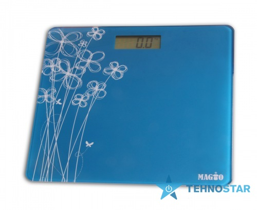 Фото - Напольные весы MAGIO MG-297