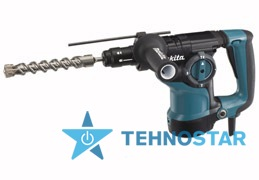 Фото - Перфоратор Makita HR2811FT