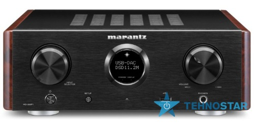 Фото - Ресивер Marantz HD-AMP 1 (Black)